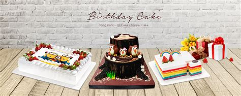 Topper Hiasan Kue Ulang Tahun Karakter Hello Kitti yuk rayakan ulang tahun mu dengan kue dari clairmont