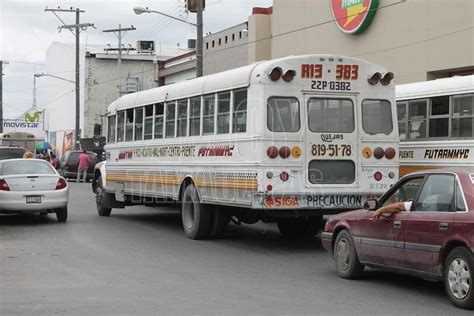 transporte en matamoros tamaulipas mexico hoy tamaulipas esperan aumento al transporte publico en