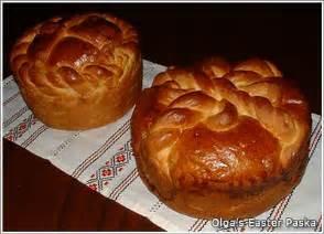 Ukrainian Easter Bread Recipe For Bread Machine Ukrainian Easter