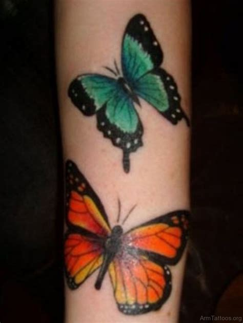 butterfly sleeve tattoo 61 ravishing butterfly tattoos on arm