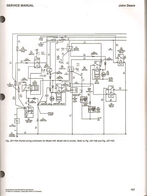 deere 4230 wiring diagram fitfathers me