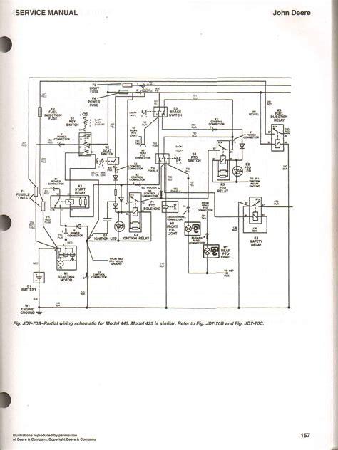 deere diagram jd 790 wiring diagram with deere 2305 for diagrams