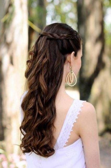 Hochzeitsgast Frisur by Frisur Hochzeitsgast Halboffen