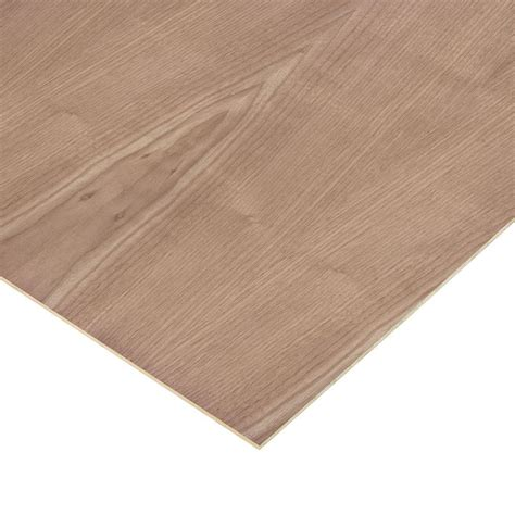 columbia forest products 1 4 in x 2 ft x 8 ft purebond