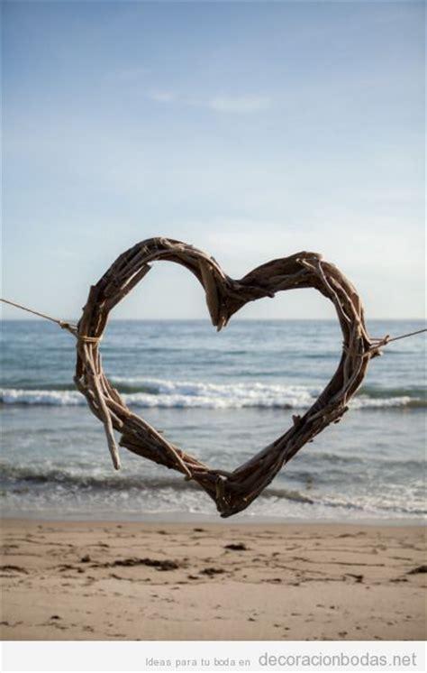 imagenes originales en la playa ideas decorar boda en la laya decoraci 243 n bodas