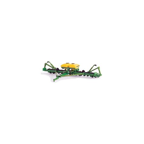 16 Row Planter by Ertl Deere 1775nt 16 Row Planter
