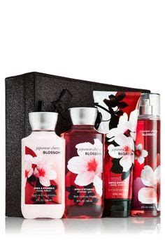 cherry blossom bathroom set 1000 images about gifts for your sweetheart on pinterest dillards gift sets and