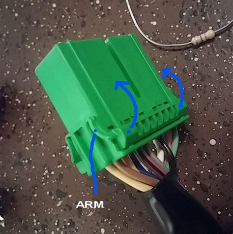 97 honda prelude ecm wiring diagram 97 geo tracker wiring