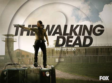 walking bead rick grimes the walking dead wallpaper 33489795 fanpop