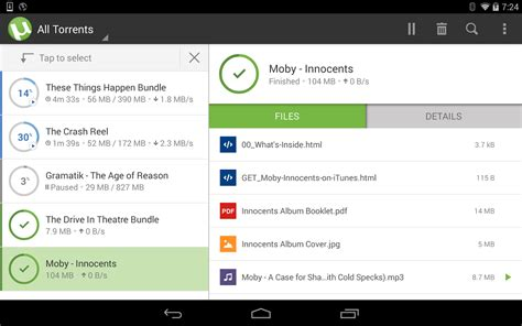 android torrents the 181 torrent 174 beta torrent app android apps on nonesearch