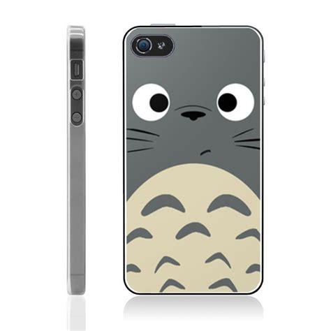 Totoro Iphone 5 coque iphone 5 et 5s totoro iphony