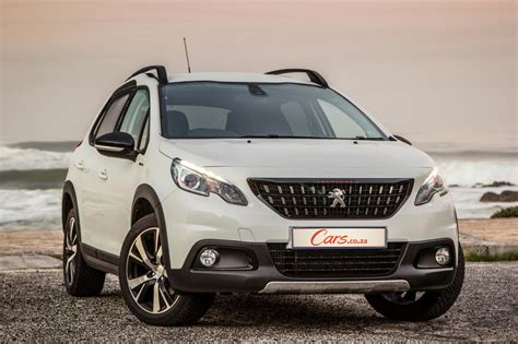 peugeot 2nd cars peugeot 2008 1 2t gt line auto 2017 review cars co za