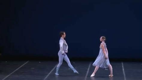 Dances For Other by Other Dances By Jerome Robbins Excerpt