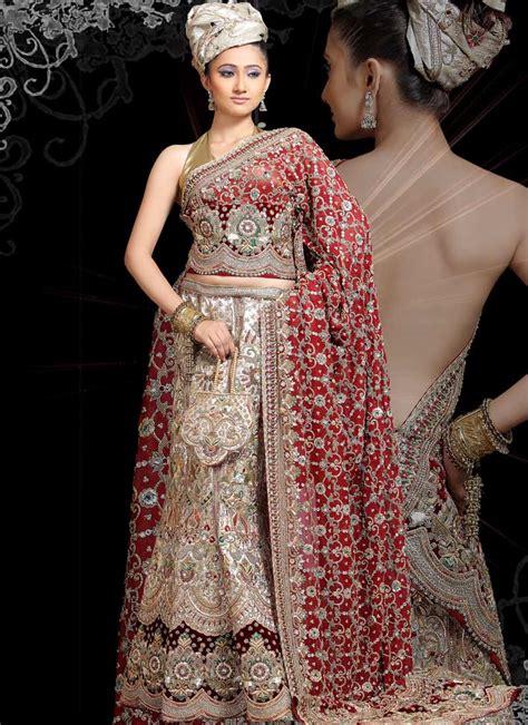 benzer world shop luxury indian wedding attire for women indian bride dress idea and inspiration