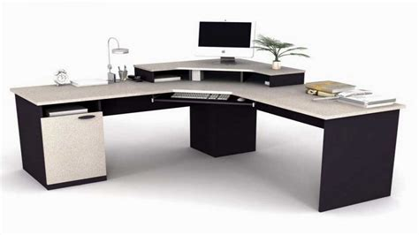 Computer Corner Desks For Home Computer Desk Office Furniture L Shaped Desks For Home Office Office Corner Computer Desk