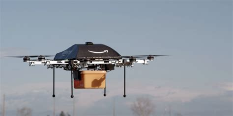 amazon prime air this is how amazon s drone delivery service will actually
