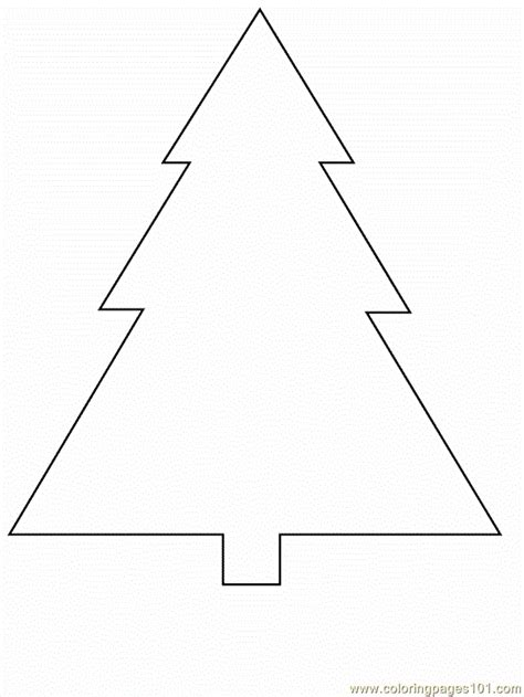printable holiday shapes free coloring pages