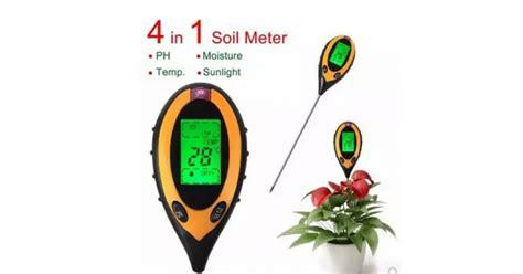 Alat Ukur Ph Tanah Pertanian jual alat ukur ph tanah ph meter digital 0856 0856 6034