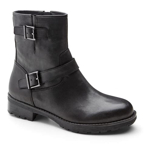 womens rugged boots vionic prize malia orthotic rugged boots s free shipping returns