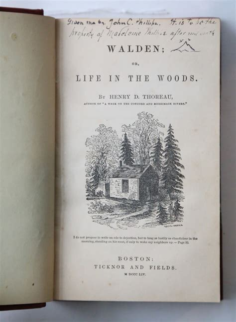 walden book 1st edition walden by henry d thoreau edition rafael osona