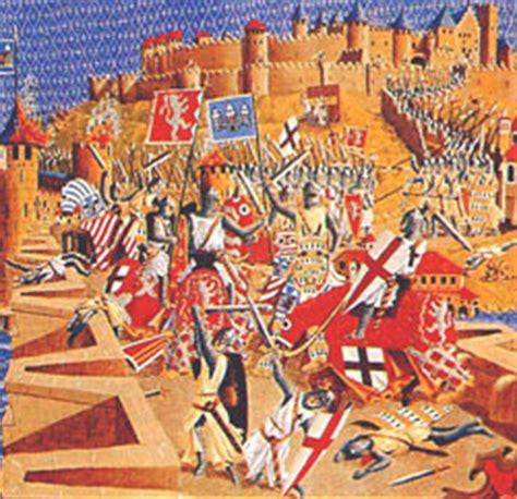 siege of carcassonne cap 233 tiens catharisme entre l 233 gende et r 233 alit 233
