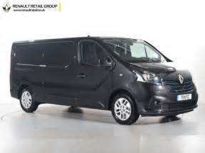Renault Trafic Ll29 Renault Trafic 1 6 Dci Energy Ll29 Business Low Roof
