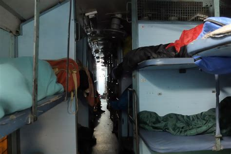 Sleeper Class Ticket trains in india how to use them we are from latvia