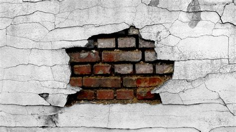 Wallpaper For Cracked Walls