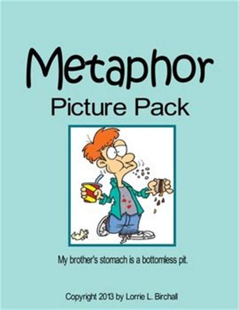 simile picture books 17 best images about similes and metaphors on