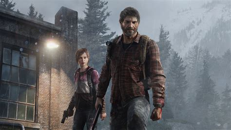 imagenes 4k video juegos last of us horror game wallpapers hd wallpapers id 16174