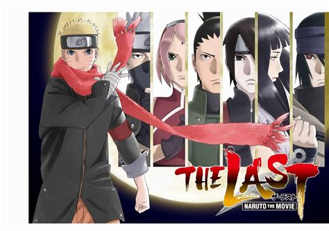 naruto film 10 watch online the last naruto the movie 予告 youtube