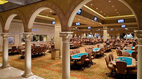 million guaranteed borgata fall poker open championship begins saturday