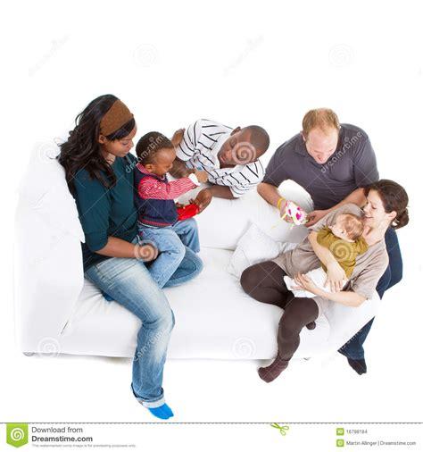 imagenes de la familia y amigos familias y amigos imagenes de archivo imagen 16798184