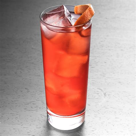 americano cocktail recipe