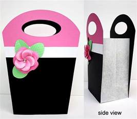 Gift Bag Template by Gift Bag Template Printable