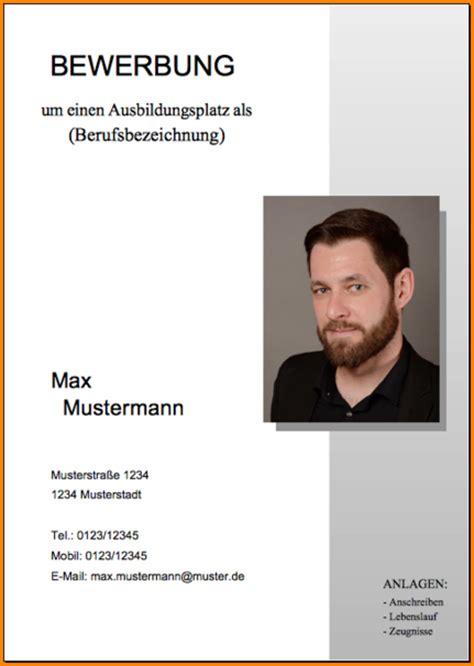Lebenslauf Lehrperson Schweiz 9 deckblatt bewerbung reimbursement format
