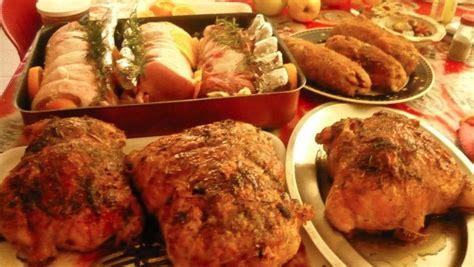 cucinare pollo ripieno pollo ripieno al forno ricetta