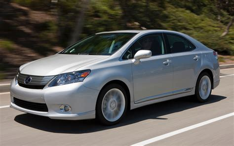 lexus hs 250h 2011 lexus hs 250h in motion photo 12