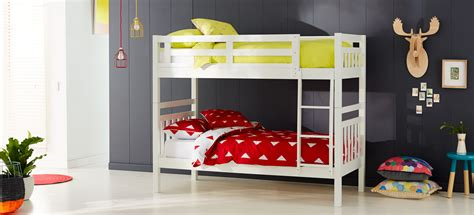 Aztec Bunk Bedroom Furniture Forty Winks Forty Winks Bunk Bed