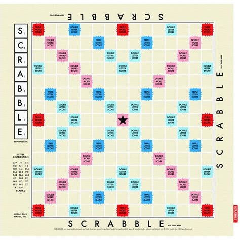 scrabble site ypg s semi annual board to publishing