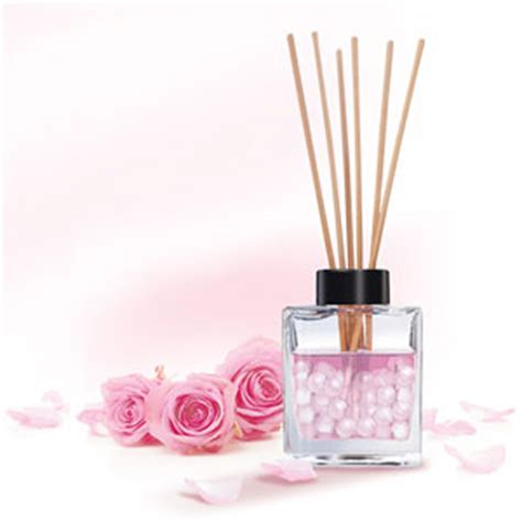 home signature air wick home signature premium reed diffuser velvet and