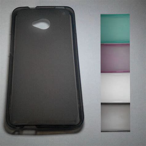 Nillkin Clear Htc One Dual 802t for htc one m7 dual sim 802t 802d 802w cases phone bags