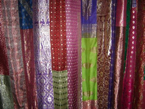 patchwork curtain by shallottstock on deviantart