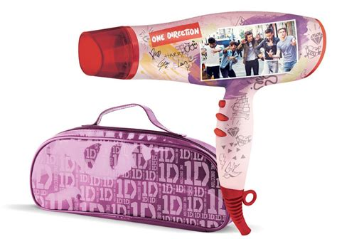 One Direction Hair Dryer amazing gifts for one direction fans and haters take
