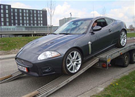 Jaguar Auto Kosten by Jaguar Importeren