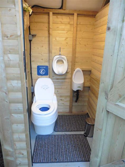 Composting Toilet Sale by Separett Villa 9000 Compost Toilet In A Garden In