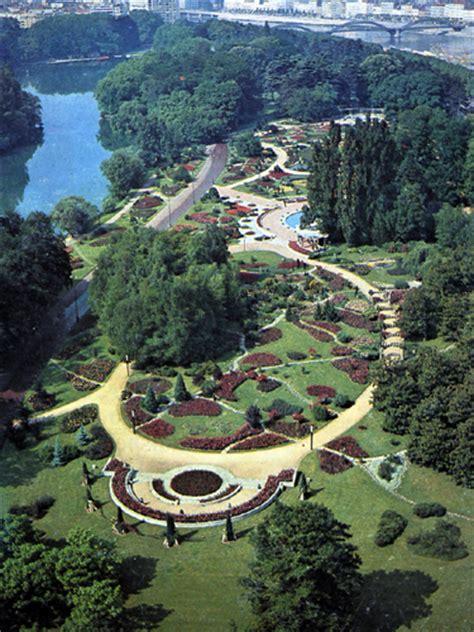 jardin botanique de lyon loisirs reductions fr