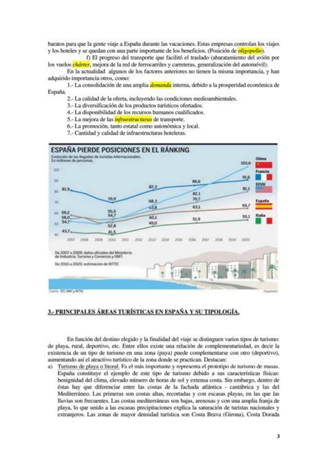 el significado de layout en español 17 el turismo en espa 241 a el significado del turismo en la