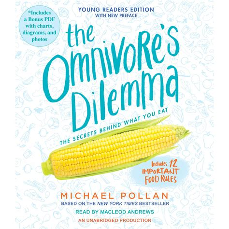 the omnivores dilemma the grasshopper jungle by andrew smith read by philip church audiobook sync