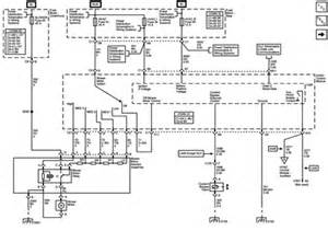 wiring diagram for 2004 chevy trailblazer ext get free image about wiring diagram